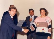 Francesca Gianneschi