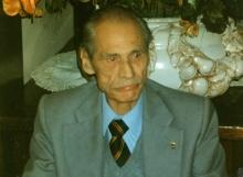 Enzo Parissi