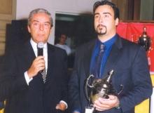 Nicola Vizzoni