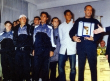 Viareggio Calcio Squadra Allievi