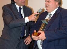 Sandro Bensi
