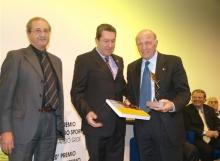 Sandro Mazzinghi
