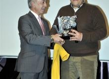 Massimo Fabbrizi