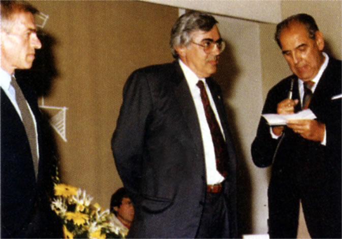 Giorgio Pedraneschi