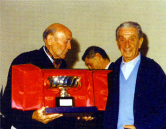 Aldo Olivieri