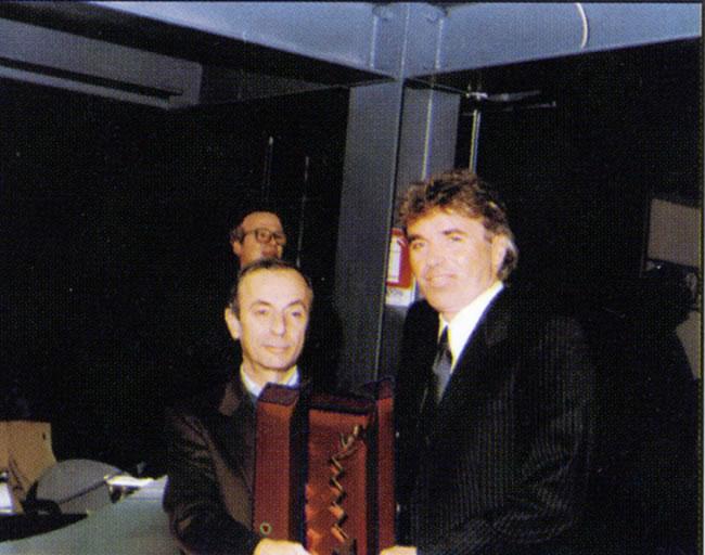 Ivan Zazzeroni