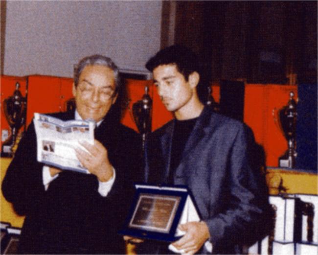 Stefano Santini
