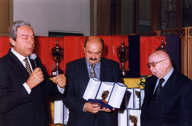 Lino Dolfi