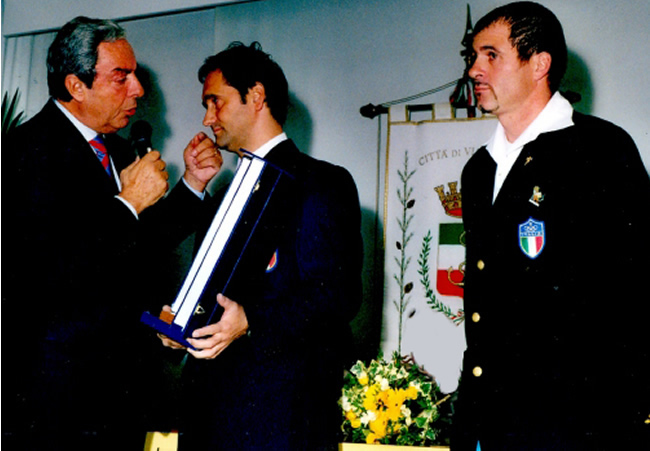 Stefano Gori