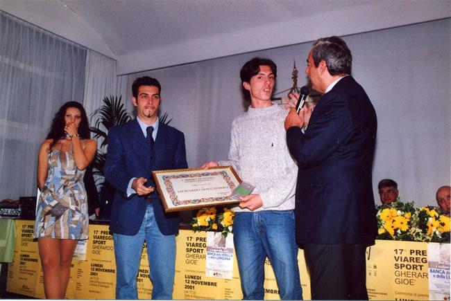 Leonardo Maccaferro