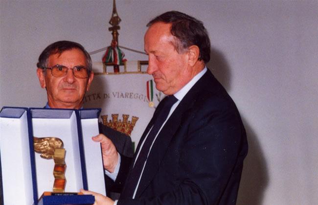 Giuseppe Marchioro
