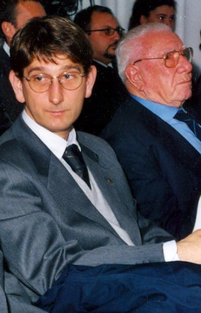 Luca Campedelli