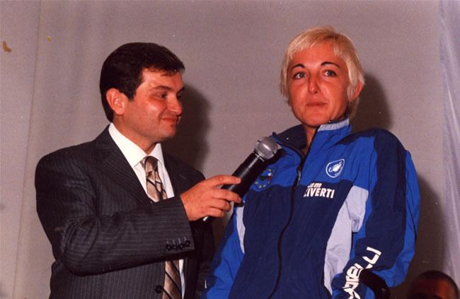 Marianna Lorenzoni