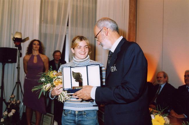 Alessia Beri