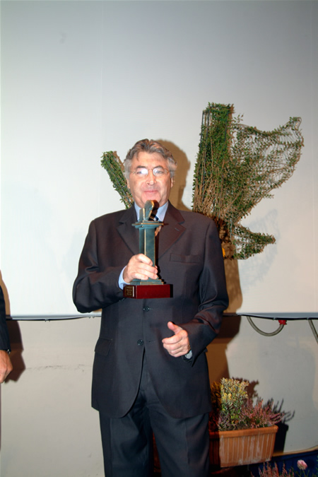 Paolo Calissi
