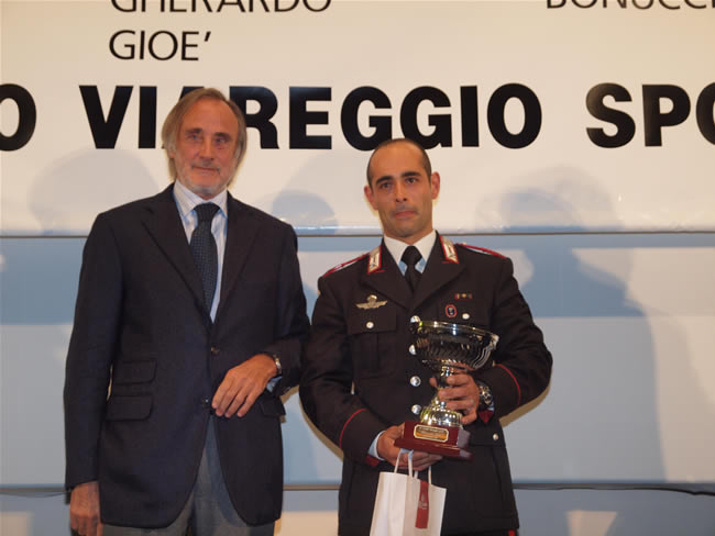 Fabrizio Sailis