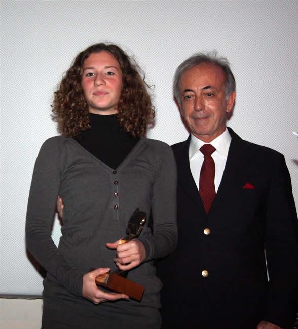 Michela Paganelli