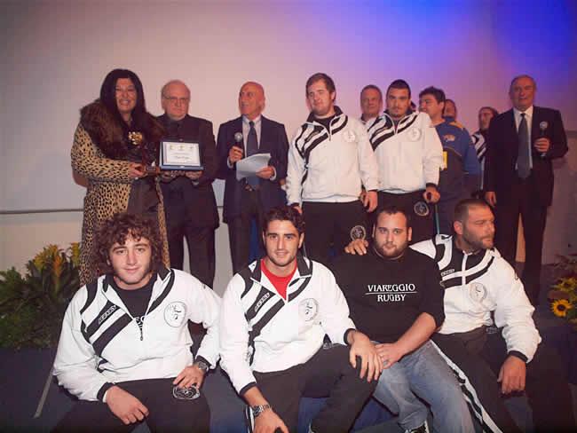 Rugby Viareggio