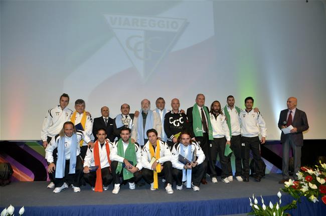 Centro Giovani Calciatori