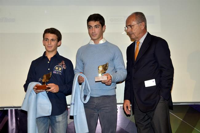 Francesco Bresciano e Gianluca Da Prato