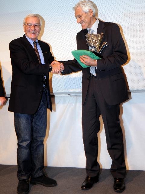 Giancarlo Arrighini
