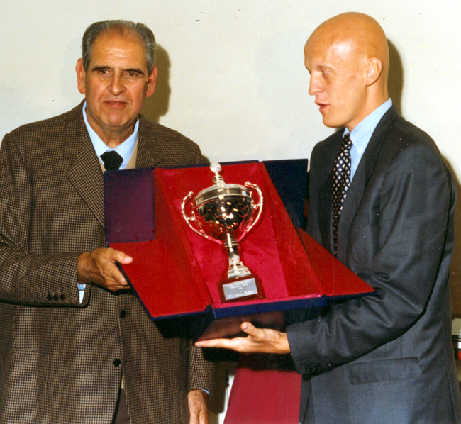 Pier Luigi Collina