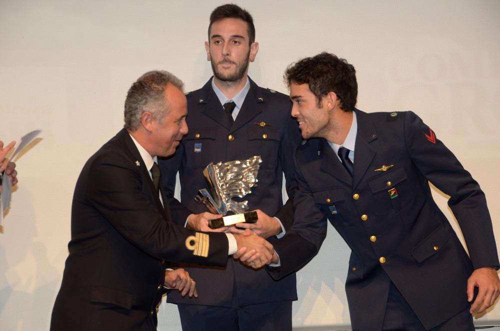 Paolo Nicolai e Daniele Lupo
